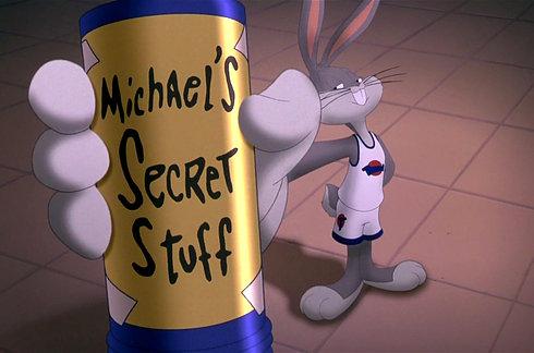 La formule secrète de Michael