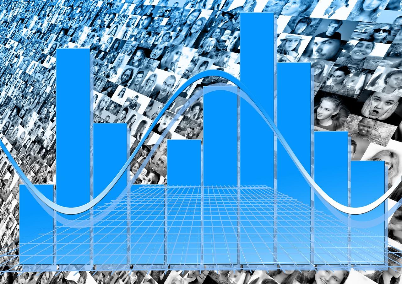 Etude statistique d'une population