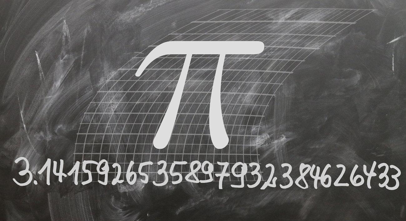 La magie des nombres - le cas Pi