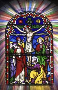vitrail-catholique